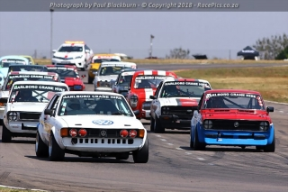 Pre-1980 Historic Saloons classes FGH - 2018-09-29