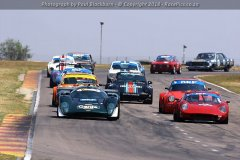 SKF Pre-1966 Legends of the 9 Hour, Sports & GT, ISP and Trans-Am - 2018-09-29