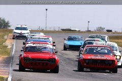 re-1980 Historic Saloons classes ABCDE - 2018-09-29
