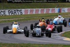Formula Ford & Formula Monoposto - 2018-11-03
