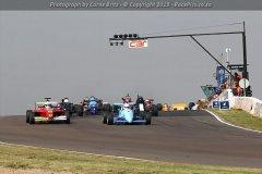 Formula Monoposto and Formula Ford Kent - 2019-05-18