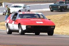 Charlies SuperSpar Historic Pursuit Racing - 2019-09-07