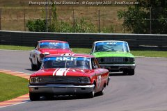 SKF Pre-1966 Legends of the 9 Hour - 2020-10-10