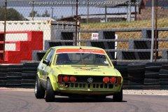 Charlies SuperSpar Historic Pursuit Racing - 2020-10-10