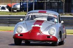 Charlies SuperSpar Historic Pursuit Racing - 2021-05-22