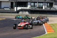 Lotus Challenge - 2021-05-22
