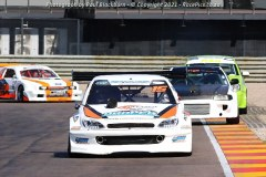 Silver Cup - 2021-05-22