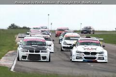 BMW CCG Club Racing Series - 2014-11-29