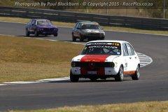 SA Mechanical Seals Alfa Trofeo and Midvaal Historics - 2015-05-16