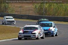 Yokohama Modified Production Cars and Sports Racing Association - 2015-05-16