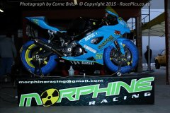 Pits, People, Prize Giving and Incidents - 2015-07-25