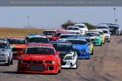 Bridgestone BMW Club Racing Series - 2016-07-16