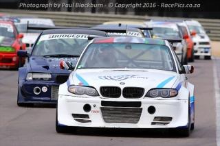 Bridgestone BMW Club Racing Series - 2016-09-17