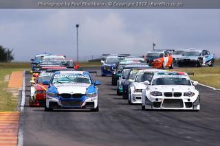 Bridgestone BMW Club Racing Series - 2017-04-08