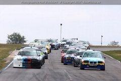 Bridgestone BMW Club Racing Series - 2018-10-13
