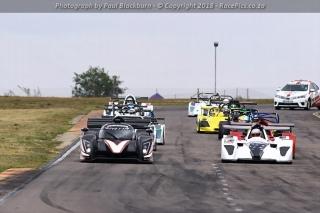 Sports Racing Association - 2018-10-13
