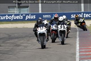Moto3 GP 125 250 Club - 2014-04-05