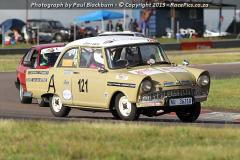 SA Mechanical Seals Marque Cars & Alfa Trofeo - 2014-02-01