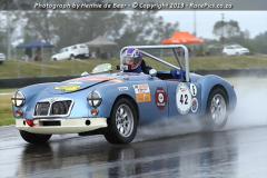 Practice and Qualifying - 2014-02-01