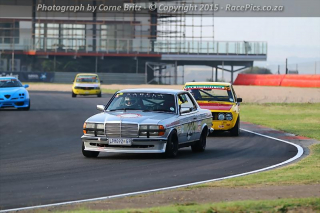 SA Mechanical Seals Marque Cars & Alfa Trofeo - 2015-01-31