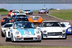 Castrol Pre-1974 International Sports Prototypes - 2016-01-30