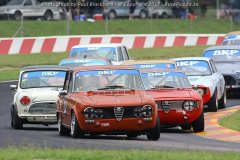 SKF Pre-1966 U2 Legends and Pre-1966 Sports and GT Nomands - 2017-01-28