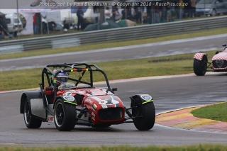 Leet Racing Lotus Challenge - 2018-01-27
