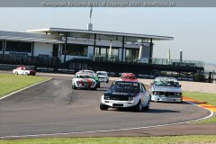 The Greats of the Past, Pre'81 HRSA Class G & H,  Midvaal Historics - 2020-02-01