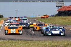 Pre'74 International Sports Racing Prototypes - 2020-02-01