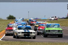 SKF Pre-1966 Legends of the 9 Hour Production Cars - 2020-02-01