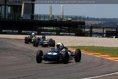 Pre'66 Historic Grand Prix Association - 2020-02-01