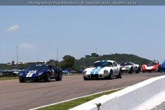 Castrol Pre'66/68 Le Mans Sports & GT - 2020-02-01