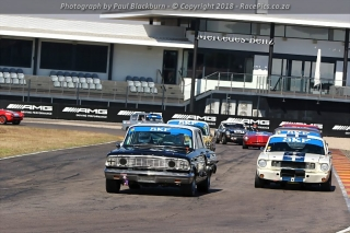 SKF Pre-1966 Legends of the 9 Hour - 2018-06-09