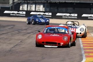 Pre-1974 International Sports Prototypes - 2018-06-09