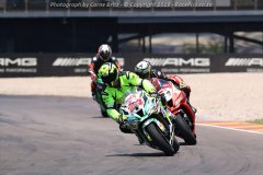 Red Square Kawasaki ZX10R Masters Cup - 2019-10-19