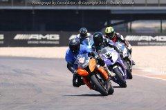 Bridgestone Superbikes - 2019-10-19