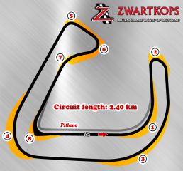 Zwartkops-Track-Layout