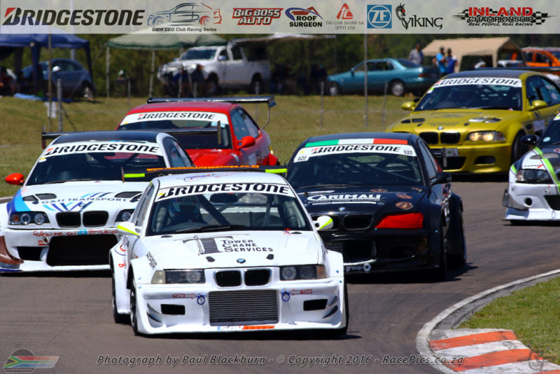 Inland Championship - Zwartkops - 5 March 2016 - Race Report