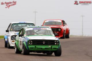 Brendon Parker (Datsun Coupe)
