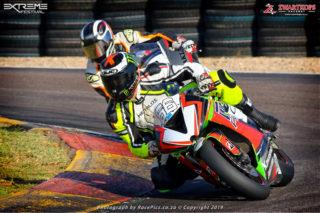 Bridgestone Superbikes