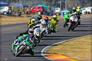 Bridgestone Thunderbikes