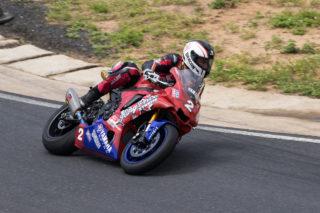 Clint Seller - King Price Yamaha R1