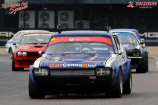 Darron Gudmanz (Ford Capri V8)