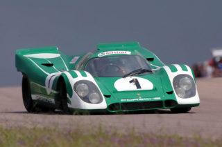 David Piper - Porsche 917