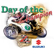 Day of the Champion - 2016