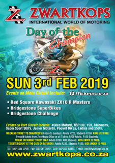 Day of the Champion 2019