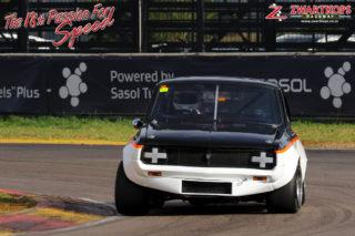 Deon van Vuuren (Mazda R100 Rotary)