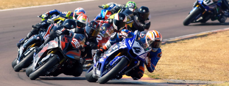 Extreme Festival entertains large Zwartkops crowd on Saturday 27 July