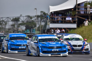 Global Touring Cars