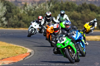 Hennie Swannepoel - Bridgestone Challenge